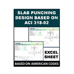 Slab Punching Design Based on ACI 318-02