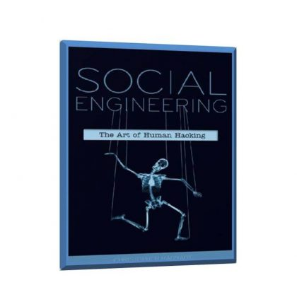 Social Engineering (The Art of Human Hacking) Free Book