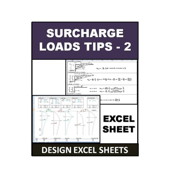 Surcharge Loads Tips - 2