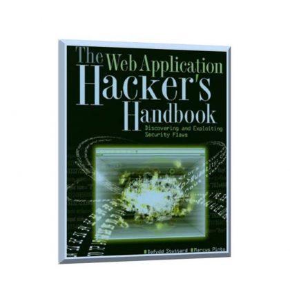 Web App Hacking (Hackers Handbook) Free Book