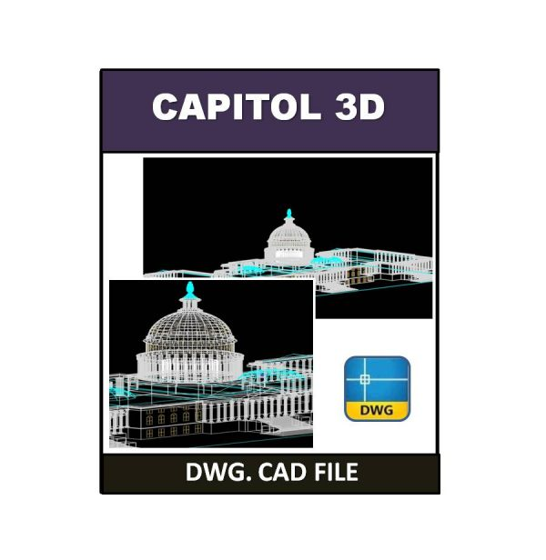 3D Capitol