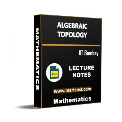 Algebraic Topology Lecture Note