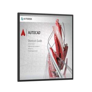 AutoCAD Shortcuts Guide