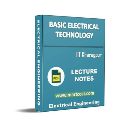 Basic Electrical Technology Lecture Note