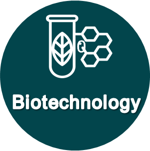 Biotechnology Department Category