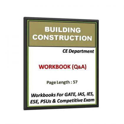 Building Construction Workbook