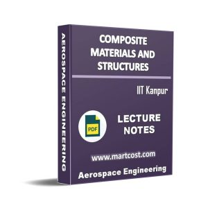 Composite Materials and Structures 1