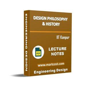 Design Philosophy & History
