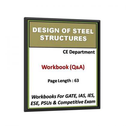 Design of Steel Structures Workbook