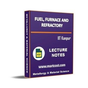Fuel, Furnace and Refractory
