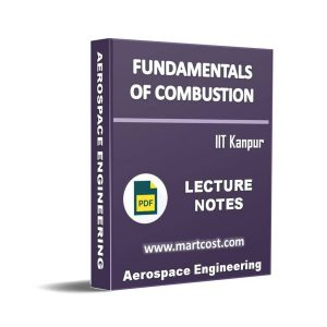Fundamentals of Combustion 1