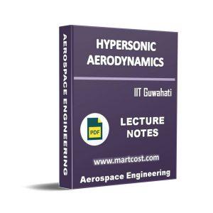 Hypersonic Aerodynamics 1