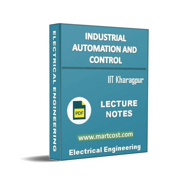 Industrial Automation and Control 1