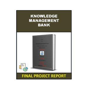Knowledge Management Bank