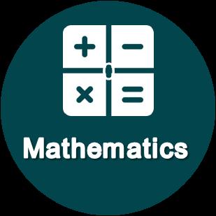 Mathematics Department Category