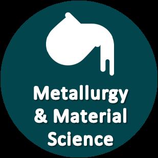 Metallurgy & Materials Science Department