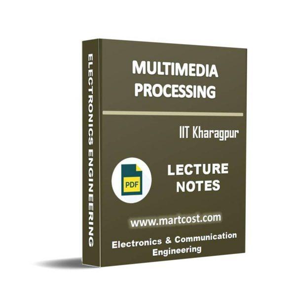 Multimedia processing