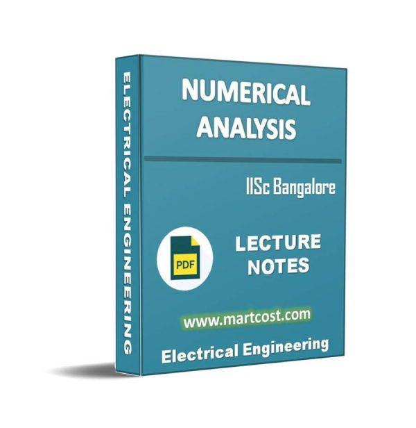 Numerical Analysis 1