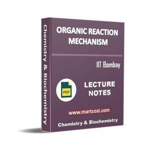 Organic Reaction Mechanism 1