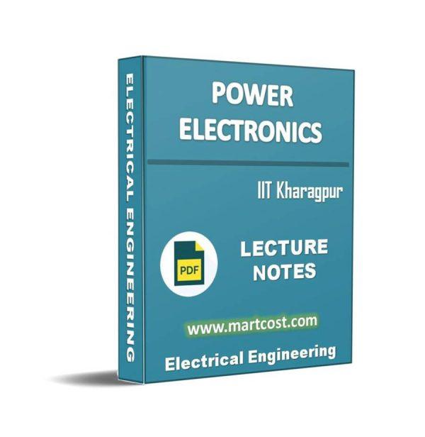 Power Electronics 1