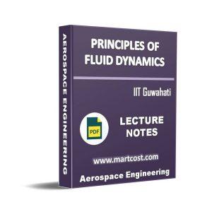Principles of Fluid Dynamics 1