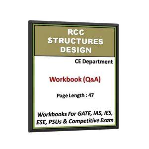 RCC Structures Design 1