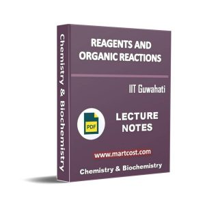 Reagents and Organic reactions 1