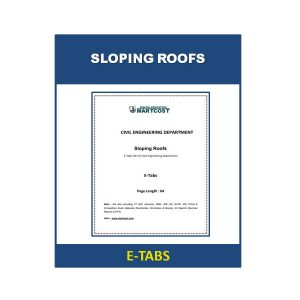 Sloping Roofs 1