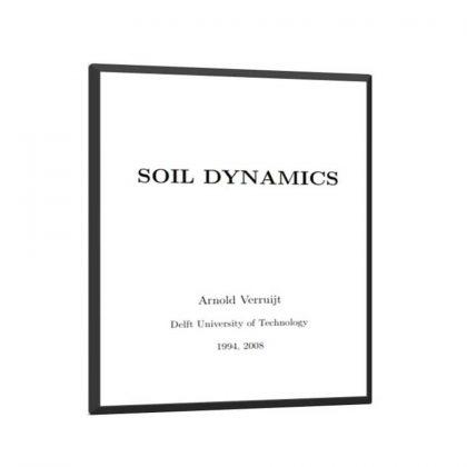 Soil Dynamics Free Book