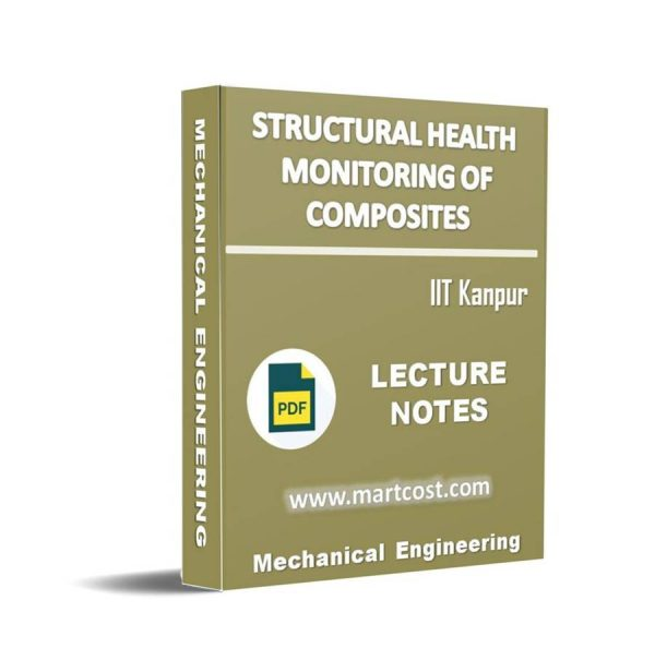 Structural Health Monitoring of Composites