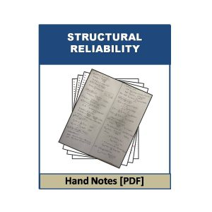 Structural Reliability 3