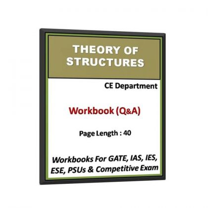 Theory of Structures Workbook