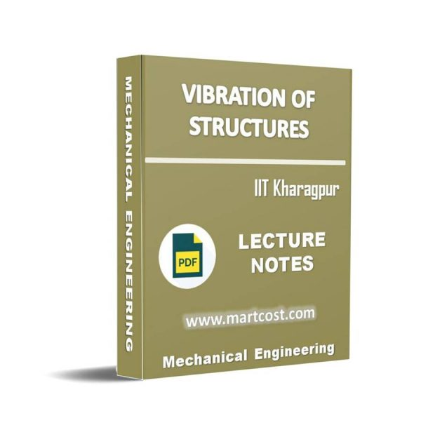 Vibration of Structures