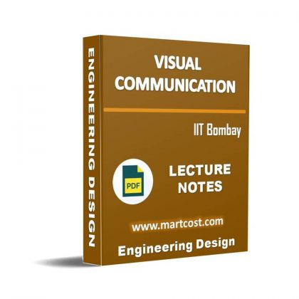 Visual Communication Lecture Note
