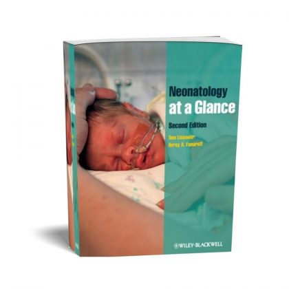 Neonatology at a Glance Book
