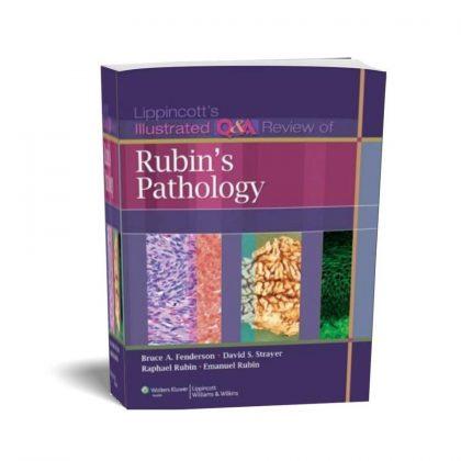 Rubin pathology Lippincott's Illustrated Book