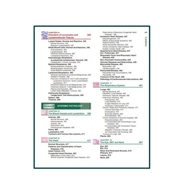 Textbook of Pathology Book 4