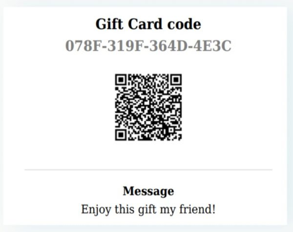 Yith Woocommerce Gift Cards 1