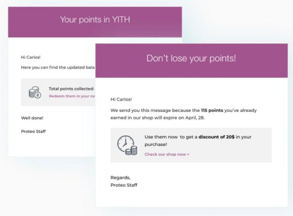 Yith Woocommerce Points And Rewards 6