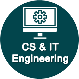 CSE & IT Engineering Department