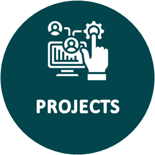Projects main category