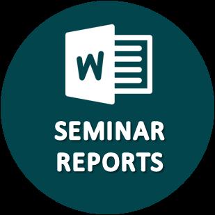 Seminar Reports Categories